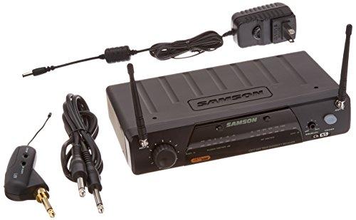 Samson Airline 77 Fender Style Guitar Wireless System Ch N5