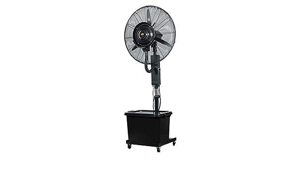 Ventilador Nebulizador Ventilador de nebulización Ventiladores de ...