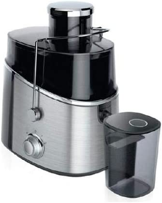 Geepas Centrifugal Juice Extractor - GJE6106, Multi Color price in