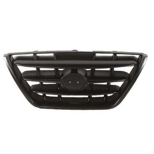 OE Replacement Hyundai Elantra Grille Assembly (Partslink Number HY1200139)