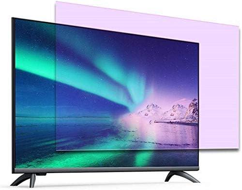 BYCDD TV Protectores de Pantalla, Anti-BLU-Ray Reducción De ...