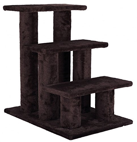 TRIXIE Pet Products Stairs, Brown