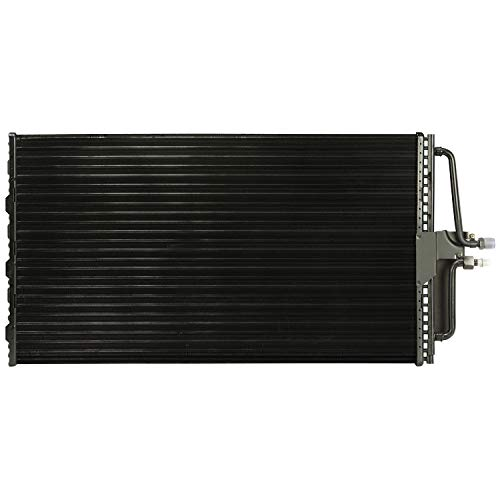 (New AC Condenser For 1988-1990 Chevrolet C/K Full Size Pickup & GMC C/K Full Size Pickup, W/O Orifice Tube GM3030165 3059855)