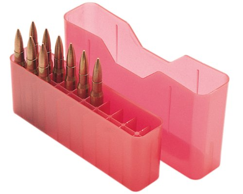 7 Mm Mag Ammo (MTM 20 Round Slip-Top Magnum Rifle Ammo Box 300 Rem. ULTRA Mag. 300 Weatherby)