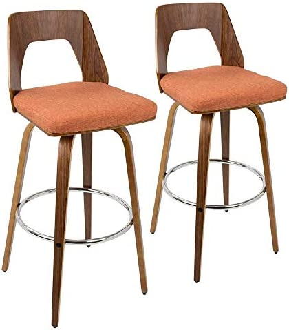 LumiSource Trilogy 30″ Barstool