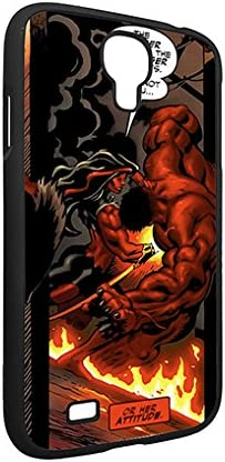 Marvel Samsung Galaxy S4 Case Iron Man SuperHero, Galaxy S4 Case ...
