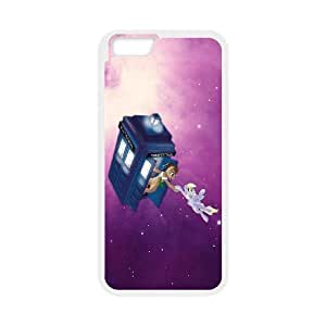 iPhone 6 Plus Screen 5.5 Inch Csaes phone Case Doctor?Who?Tardis YS92305