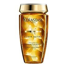 Kerastase Elixir Ultime Oleo-Complexe Sublime Cleansing Oil Shampoo (For All Hair Types) 250Ml/8.5Oz by Kerastase