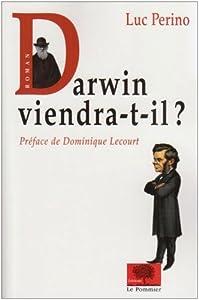 """Afficher """"Darwin viendra-t-il ?"""""""
