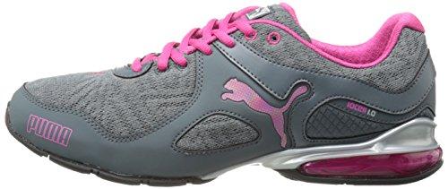 Puma Women S Cell Riaze Wn S Heather Fm Cross Trainer Shoe