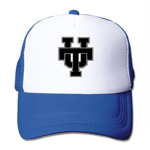 CCbros University Of Texas At Austin Athletics Logo Running Mesh Back Hats Caps One Size Fit All (Austin Powers Ladies)
