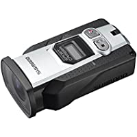 Shimano CM-2000 WIFI Ultra HD Sports Action Camera GPS Source Waterproof Camcorder with Bluetooth and LCD Screen