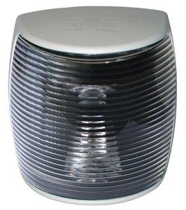 HELLA 959940211 '9940 Series' NaviLED PRO Multivolt 9-33V DC 3 NM LED Masthead Light with White Shroud (Hella Naviled Pro Lamp)