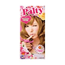 Palty Hair Color Dye - Macaroon Beige (2010 New Color) by Palty