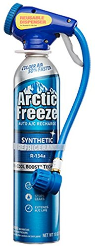Artic Freeze Reusable Trigger Dispenser product image