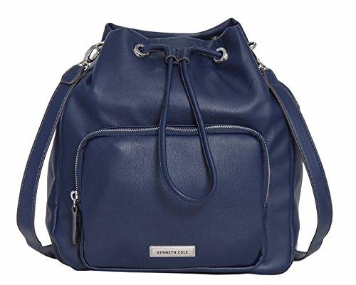 Kenneth Cole Designer Handbag - 8