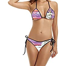 Amazon.com: unicorn bikini