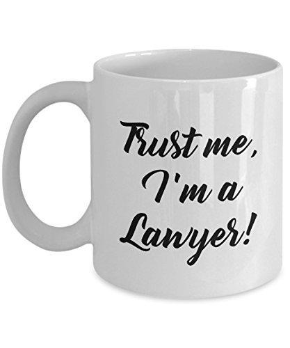 Taza de jardín, regalo de abogado, regalo de abogado, regalo para ...