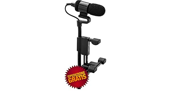 Sistema micrófono Ovid para violín de maletín: Amazon.es: Instrumentos musicales