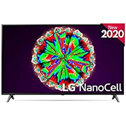 LG 55NANO806NA - Smart TV 4K NanoCell 55 HDR 10 Pro
