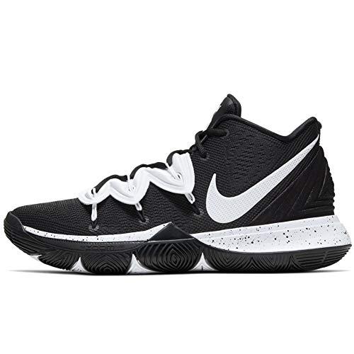 Nike Kyrie 5 Tb Mens Cn9519-002 Size 8 Black/White