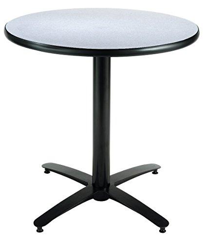 30 inch round pedestal table - 8