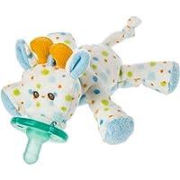 Mary Meyer Wubbanub Little Stretch Giraffe