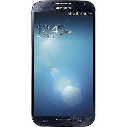 Samsung Galaxy S4 I545 16GB Verizon CDMA 4G LTE Android Smartphone w/ 13MP Camera - Black
