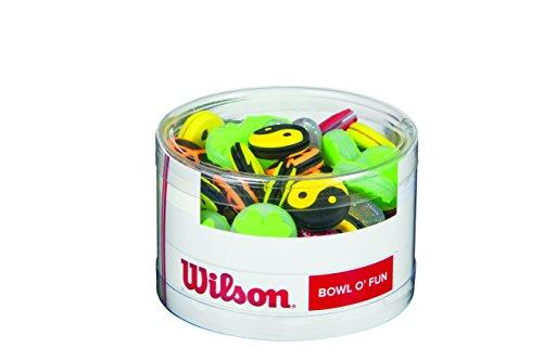 Wilson Bowl O' Fun Tennis Vibration Dampener (Wilson Vibration Dampeners)