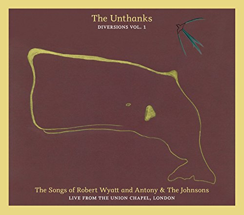 The Unthanks - Diversions Vol. 1: The Songs Of Robert Wyatt And Antony & The Johnsons (2011) [FLAC] Download