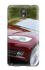 Hot Case Cover Skin For Galaxy Note 3 (tesla Model S 15) 9084857K43333792