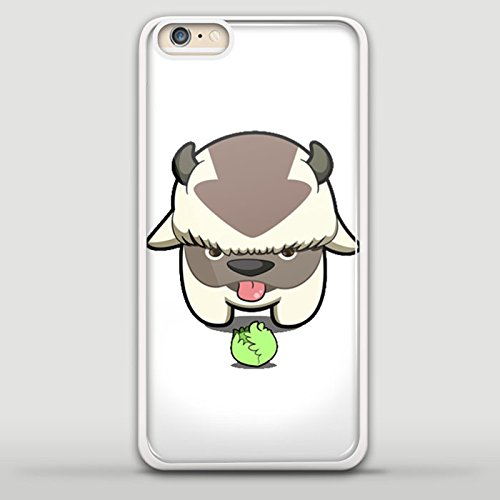avatar-the-last-air-bender-appa-and-cabbage-hd-design-for-samsung-galaxy-and-iphone-case-iphone-6-6s
