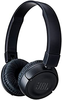 JBL T450BT Over-Ear Wireless Bluetooth Headphones