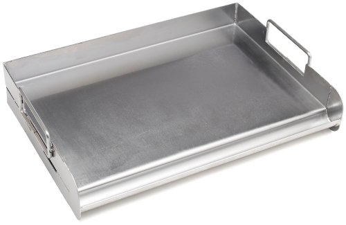 Bull 24105 Stainless Pro Grill (Stainless Steel Griddle Plate)