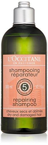 L'Occitane Aromachologie Repairing Shampoo, 10.1 fl. oz.