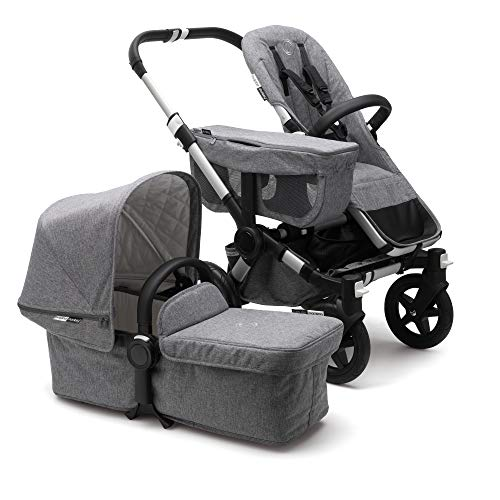 Bugaboo Donkey2 Collection Complete Stroller