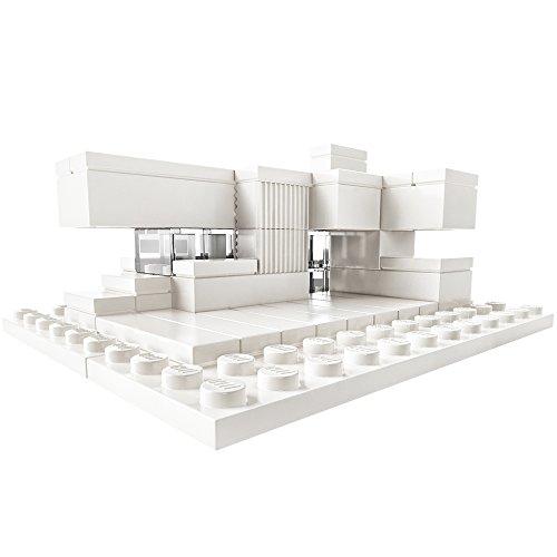 LEGO Architecture Studio 21050 Building Blocks Set by LEGO (Image #1)