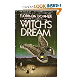 The Witch's Dream, Florinda Donner, 0671729950