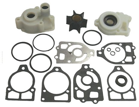 Sierra International 18-3320 Water Pump Kit