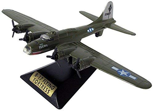Sky Wings 1:100 Scale Richmond Toys Motormax B-17 Flying for sale  Delivered anywhere in USA