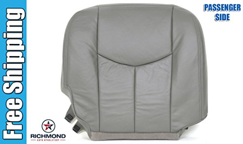 2004 chevy 1500 z71 seat covers - 5