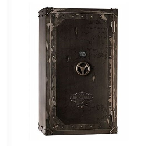 Top 10 Gun Safe Manufacturers 6