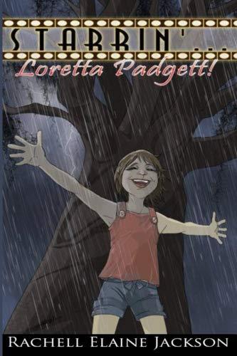 Starrin'...Loretta Padgett!