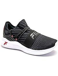 Tênis Masculino Fila Trend 11j634X-1422