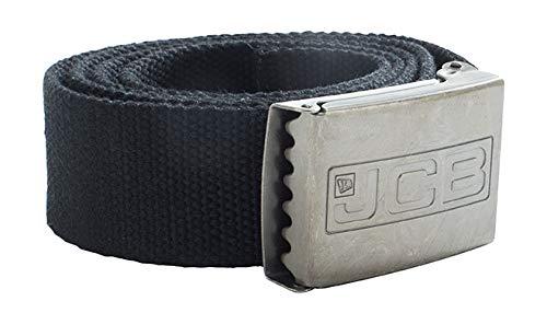 JCB Workwear D+ZD - Cinturó n de trabajo, color negro