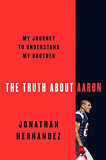 Book Cover: The Truth About Aaron