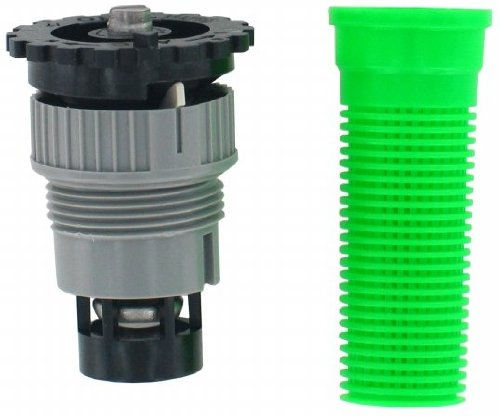 Toro 53744 570 MPR Adjustable Variable Arc Nozzle with 17' Throw