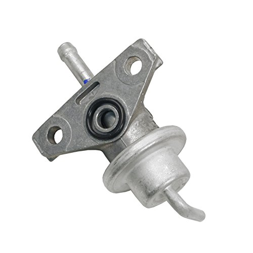 Honda Civic Fuel Pressure Regulator - 2