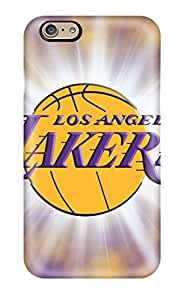 Evelyn Alas Elder's Shop los angeles lakers nba basketball (55) NBA Sports & Colleges colorful iPhone 6 cases 7879031K411782465