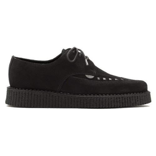 Pointues Underground Pointues Creepers Underground Creepers Creepers Chaussures Chaussures Underground Pointues Chaussures t0q0rP